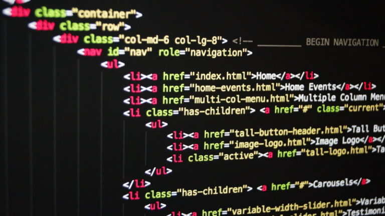 HTML Nedir? HTML Kodlama Nasıl Yapılır? HTML Örnekleri