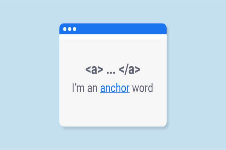 Anchor Text Nedir? Çeşitleri Nelerdir? Anchor Text'lerin Doğru Kullanımı