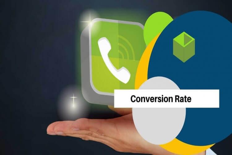 Ziyaretçi Dönüşüm Oranı (Conversion Rate) Nedir? Nasıl Hesaplanır?
