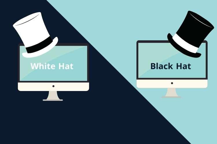 White Hat ve Black Hat SEO Nedir? Teknikleri Nelerdir?